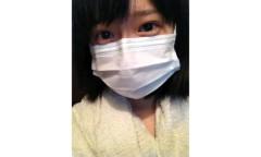 加藤利沙 公式ブログ/需品はマスク 画像2