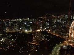 加藤利沙 公式ブログ/東京タワー(≧∇≦) 画像2