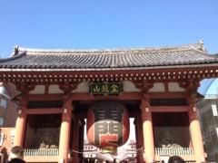 加藤利沙 公式ブログ/2012-03-05 16:20:33 画像1