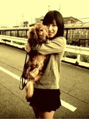 加藤利沙 公式ブログ/2012-04-14 14:28:46 画像1