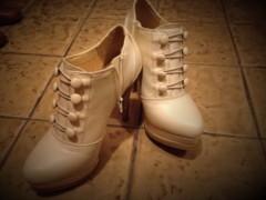加藤利沙 公式ブログ/お買い物(*^o^*) 画像1