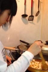 加藤利沙 公式ブログ/麻婆豆腐 画像1