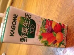 加藤利沙 公式ブログ/2012-03-07 18:58:24 画像1