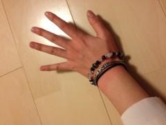 加藤利沙 公式ブログ/さむい(;_;) 画像1