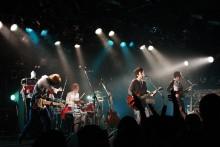 AJISAI 公式ブログ/ワンマン写真byハスキー 画像1