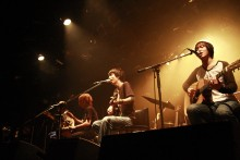 AJISAI 公式ブログ/ワンマン写真byハスキー 画像2