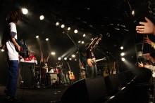 AJISAI 公式ブログ/ワンマン写真byハスキー 画像3
