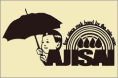 AJISAI プライベート画像 あじステッカー 2011