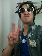 AJISAI 公式ブログ/シマシマよこならボーダー 画像1