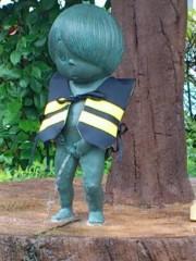 岡部一平(Gパンパンダ) 公式ブログ/鳥取旅行� 画像3