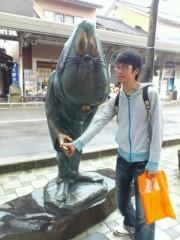 岡部一平(Gパンパンダ) 公式ブログ/鳥取旅行� 画像1