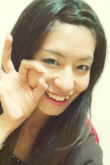 田宮杏菜 公式ブログ/ただいま\(^o^)/ 画像1