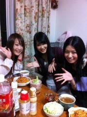田宮杏菜 公式ブログ/お家にすみねとヒロきたー! 画像3