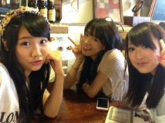 田宮杏菜 公式ブログ/Shibuya! 画像1