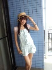 田宮杏菜 公式ブログ/お天気! 画像1