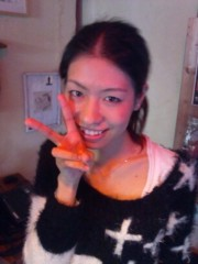 田宮杏菜 公式ブログ/レコーディング♪ 画像2