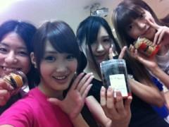 田宮杏菜 公式ブログ/カタモミbook! 画像1