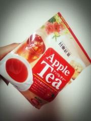 田宮杏菜 公式ブログ/アップルティー 画像2