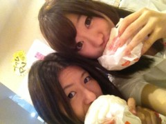 田宮杏菜 公式ブログ/カタモミ 画像2