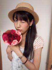 田宮杏菜 公式ブログ/プレゼント 画像2