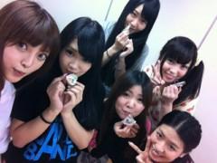 田宮杏菜 公式ブログ/明日は… 画像1