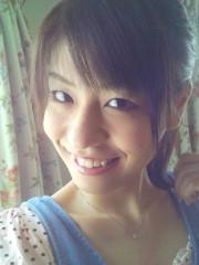 田宮杏菜 公式ブログ/晴れた(*^^*) 画像2