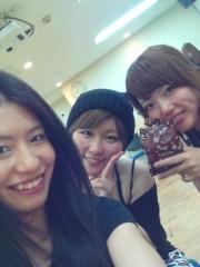 田宮杏菜 公式ブログ/ビッグになる。 画像2