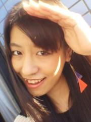 田宮杏菜 公式ブログ/晴れた\(^o^)/ 画像2
