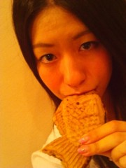 田宮杏菜 公式ブログ/たいやきー! 画像2