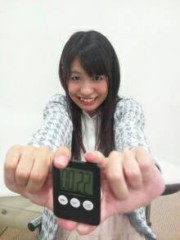 田宮杏菜 公式ブログ/雨? 画像1