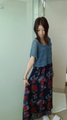 田宮杏菜 公式ブログ/なんでー。 画像1