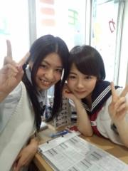 田宮杏菜 公式ブログ/制服day 画像3