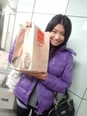 田宮杏菜 公式ブログ/Mチーム 画像2