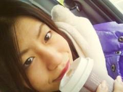 田宮杏菜 公式ブログ/雪 画像1