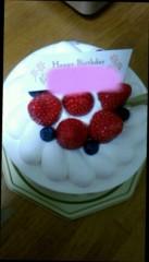 田宮杏菜 公式ブログ/mamma☆happy birthday!! 画像1