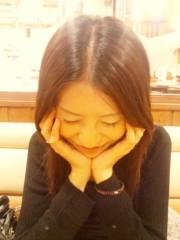 田宮杏菜 公式ブログ/スタバ♪ 画像2