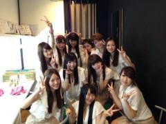 田宮杏菜 公式ブログ/月曜日定期ライブ! 画像1