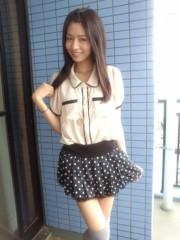 田宮杏菜 公式ブログ/お天気お姉さん(笑) 画像1