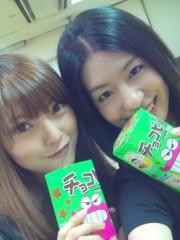 田宮杏菜 公式ブログ/ビッグになる。 画像1