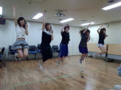 田宮杏菜 公式ブログ/学校→レッスン 画像2