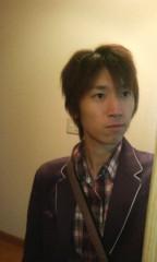 進藤翔 公式ブログ/No.131 けっけっ毛〜 画像2