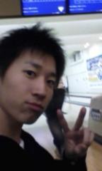 進藤翔 公式ブログ/No.73 友 画像1