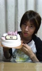 進藤翔 公式ブログ/No.6 2010.08.25 画像1