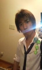 進藤翔 公式ブログ/No.18って隣の奥さんが 画像2