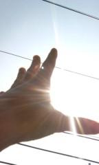 進藤翔 公式ブログ/No.48 太陽 画像1
