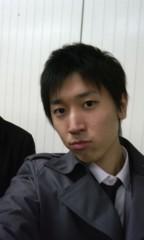 進藤翔 公式ブログ/No.93 電車内 画像1
