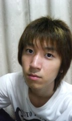 進藤翔 公式ブログ/No.8 2010.08.28 画像1