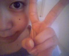 梶原ひかり 公式ブログ/LOVE&PEACE! 画像1