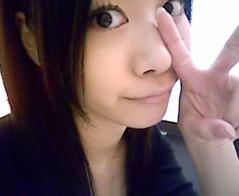 梶原ひかり 公式ブログ/がんばりんご 画像1