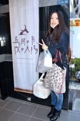 美元智衣 公式ブログ/2013真昼の月夜の太陽ありがとうございました( ´ ▽ ` )ノ 画像1